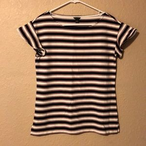 Ann Taylor short size small